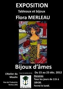 affiche-flora-merleau-a3-212x300