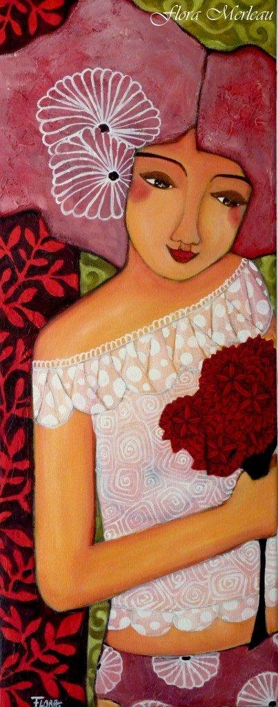 La vie en Rose ... dans page rose-cop-e1356643767165