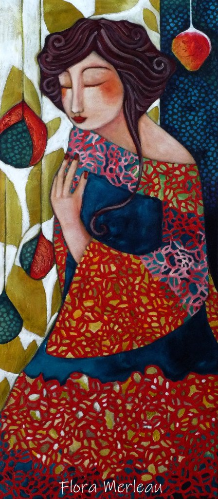 la robe de murano cop 2